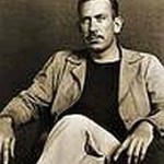 Steinbeck Writing