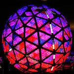 Time Ball New York New Year's Eve Celebrations too