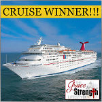 Happy Birthday Cruise Winner